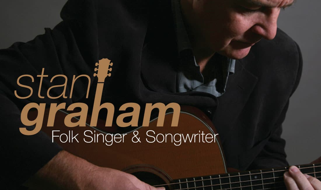 Stan Graham Logo