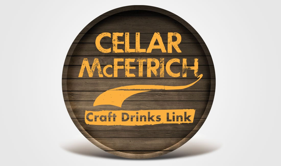 Cellar McFetrich logo