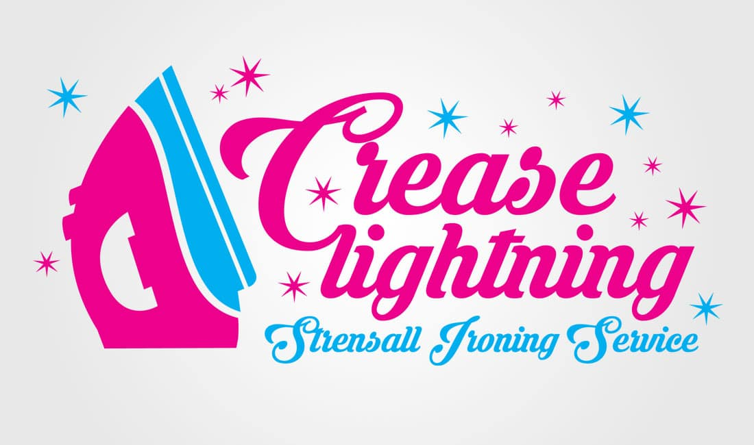 Crease Lightning logo