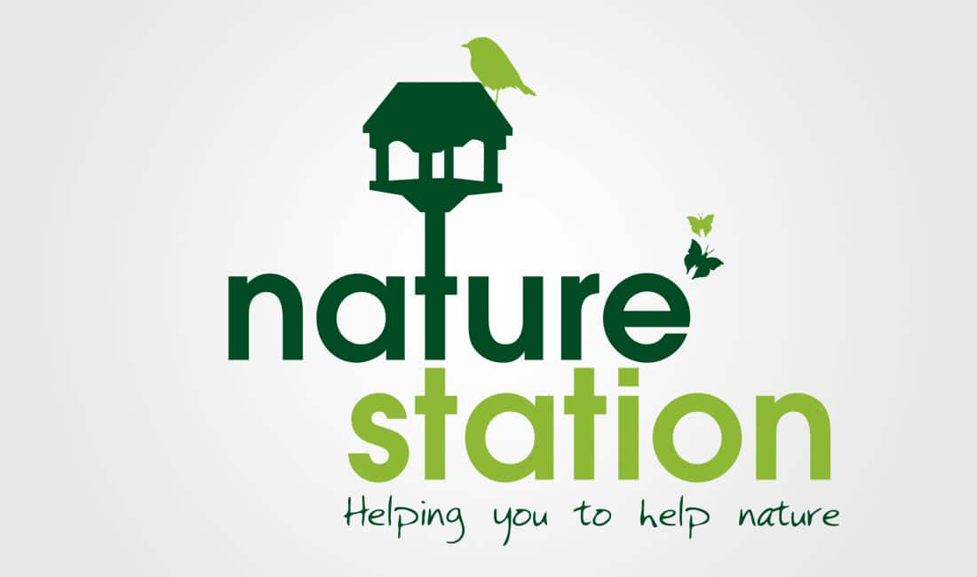 Nature Station logo