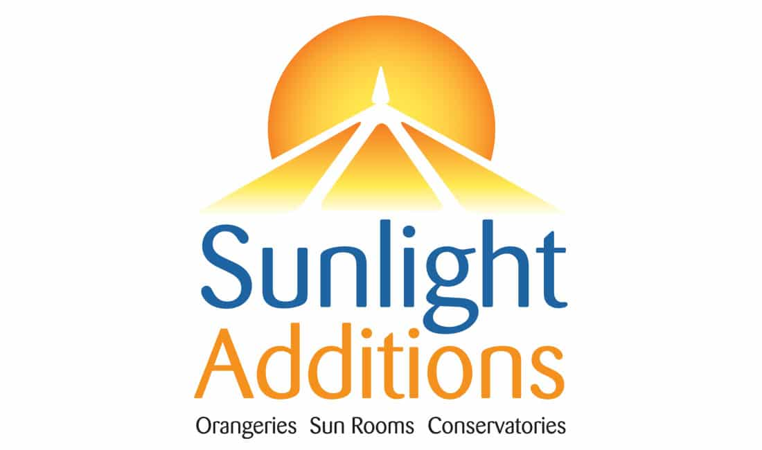 Logo for Sunlight Additions Conservatories